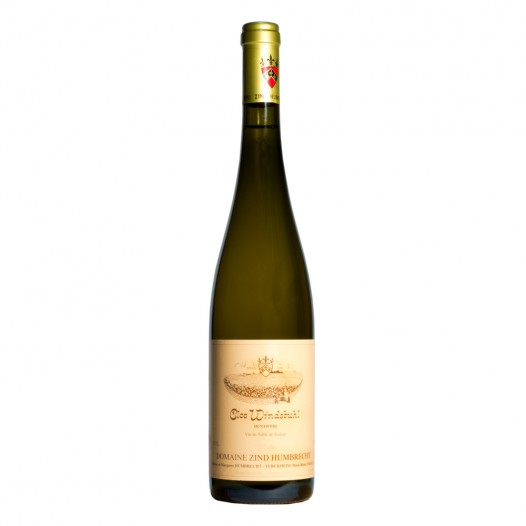 Vin de Table de France Clos Windsbuhl 2014