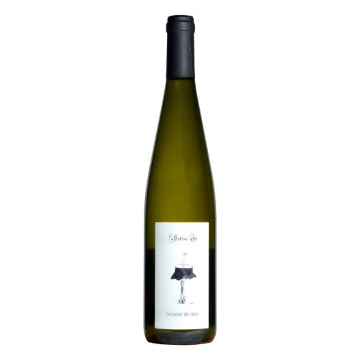 Vin d'Alsace 2018 Dessous de Table