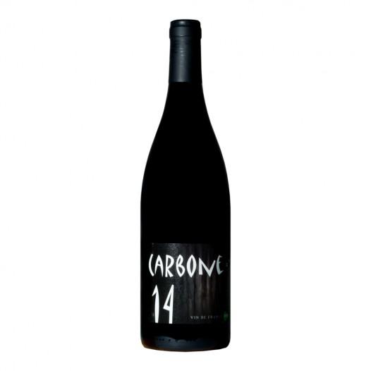 Vin de France Carbone 14 2015