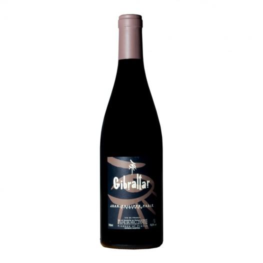 Vin de France Gibraltar 2015