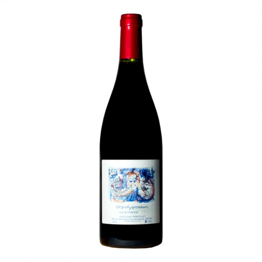 Vin de France 2015 Elepolypossum