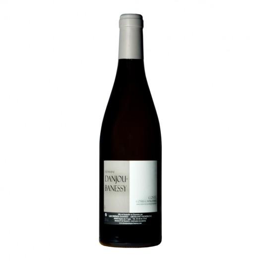 Côtes Catalanes Coste 2015