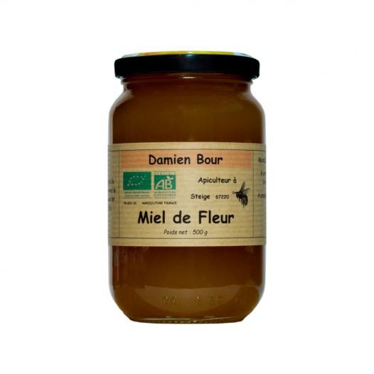 Miel de Fleur