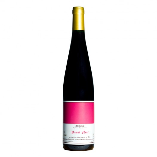 Pinot Noir 2015 LN012