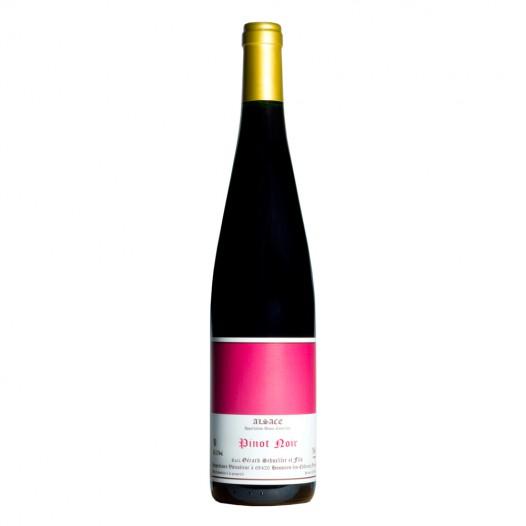 Pinot Noir Le Chant des Oiseaux
