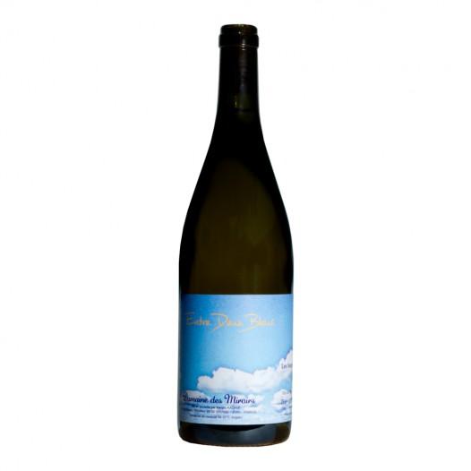 Vin de France Entre Deux Bleus 2013