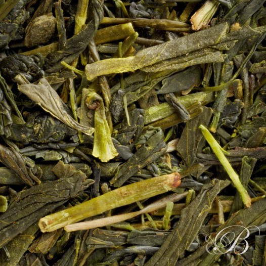 Sencha Natural Leaf