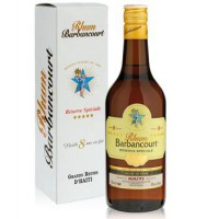 Rhum Barbancourt 5 étoiles
