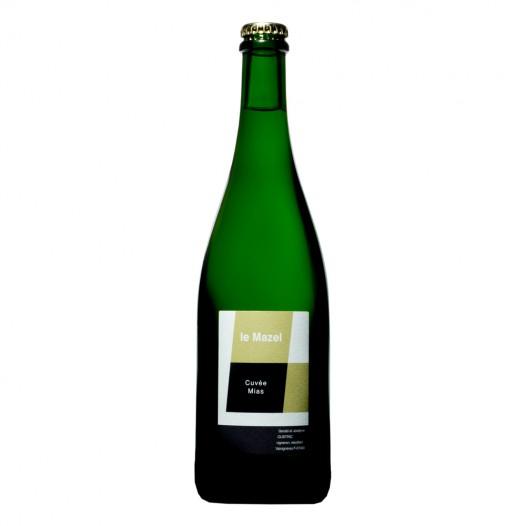 Vin de France Cuvée Mias 2013