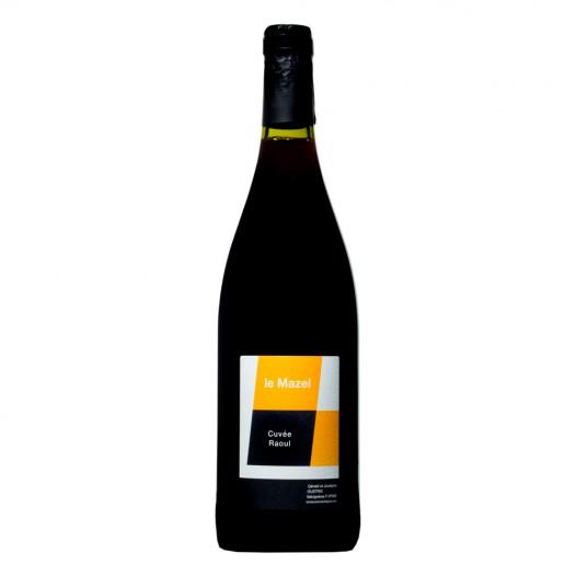 Vin de France Raoul 2014