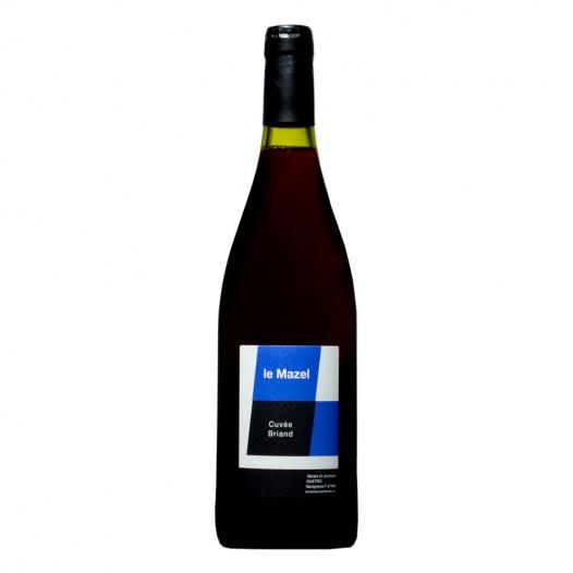 Vin de France Cuvée Briand 2013